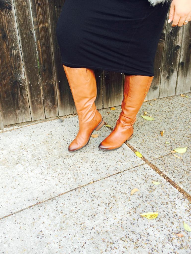 Fall Boots Sam Edelman