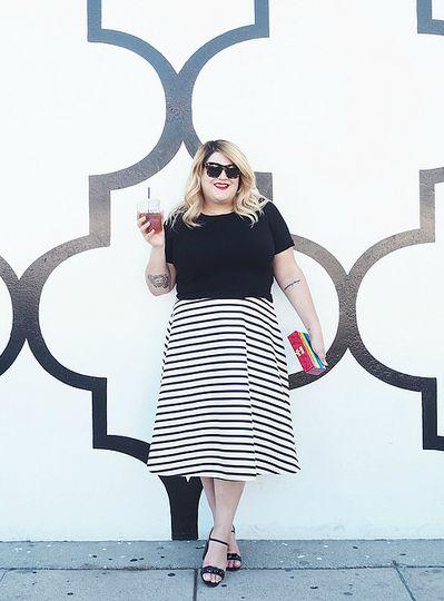 Modest Midi Skirt